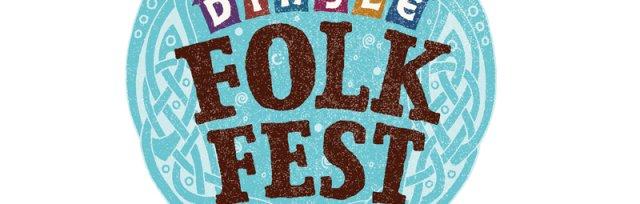 Dingle Folk Fest - FRIDAY Concert Ticket