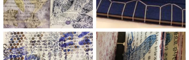 Up-cycle your memories with Elisabeth Viguie Culshaw