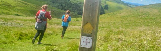 Saint Cuthbert's Way Ultra 45 Miles