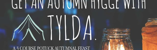 Get an Autumn Hygge with TYLDA