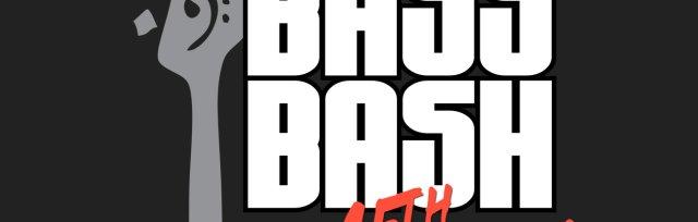 Thursday, January 25th, 2018 - Bass Bash