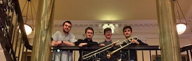 Royal Academy of Music Evening Concerts: Olazti Quartet