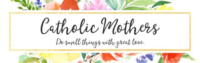 Catholic Mothers Conference