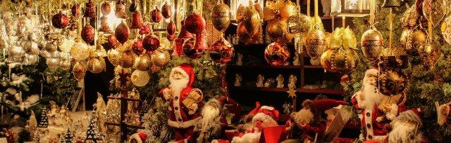 A European Christmas Carol Concert