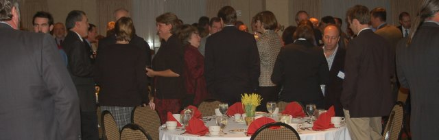 10th Annual MRRA Meeting and Awards Dinner