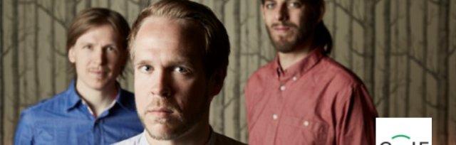 Emil Brandqvist Trio - Galway Jazz Festival