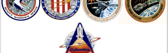 From Apollo to the Space Shuttle