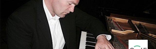 Paul McIntyre Trio ~ Galway Jazz Festival