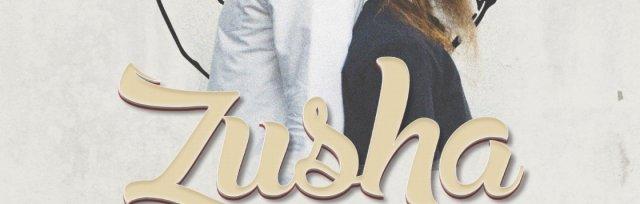 Zusha - An American Hasidic Folk, Hipster Soul band That will rock your world!