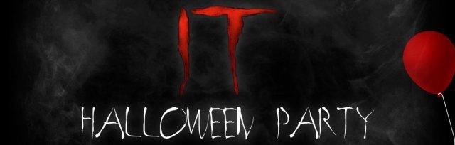 IT Halloween Party