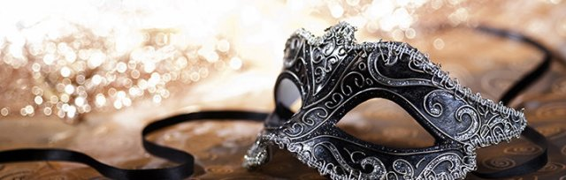 New Year's Eve Masquerade Ball by Free the Captives