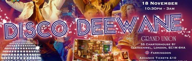 Disco Deewane