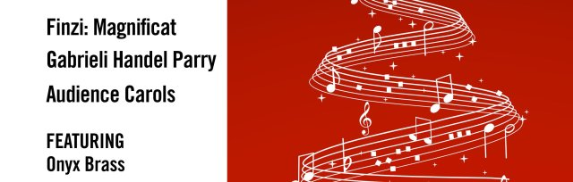 A Christmas Concert (Family Afternoon Concert)