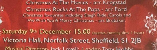 SPO Christmas Concert