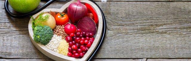 Healthy Eating, Healthy Revenue