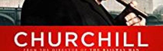 Churchill (Cert. PG)