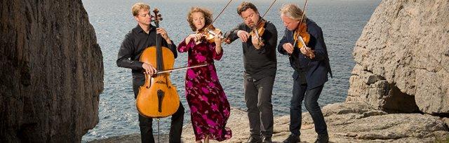 Engegård Quartet