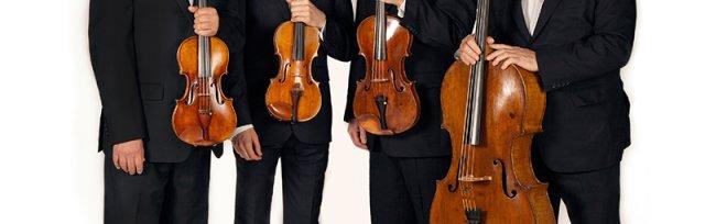 Maggini Quartet