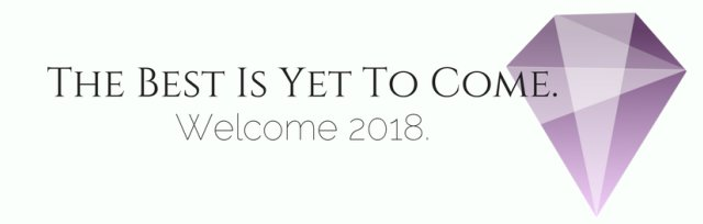 The Best Is Yet To Come, Plan for 2018 with Derby's Women in Business