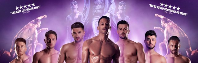 For one night only, the Dreamboys are coming to Northampton!