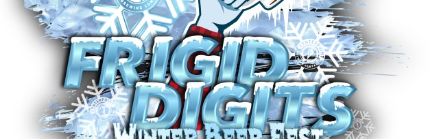 """Frigid Digits"" Winter Beer Fest"