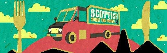 The Scottish Street Food Festival 2018