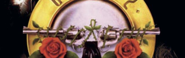 Steamhouse Rock Nights presents Guns 2 Roses