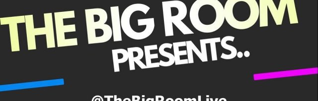 The Big Room Presents, Live with...