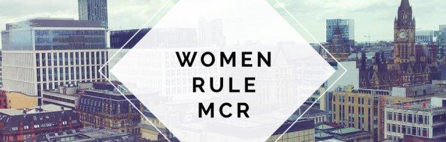 Women Rule Manchester #2