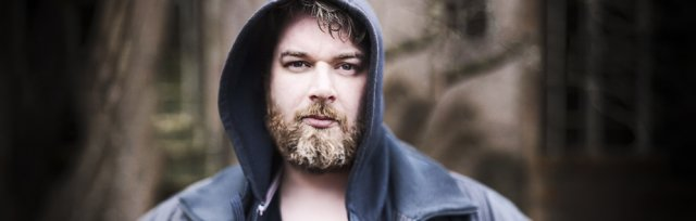 RM Hubbert (w/Chrissy Barnacle) @ Leith Depot (Independent Venue Week)