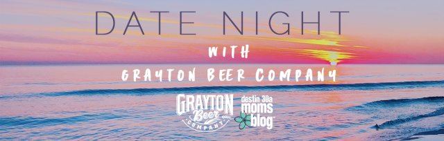 Date Night with Grayton Beer Company