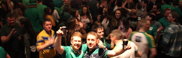The Church  - St Patrick's Day Party