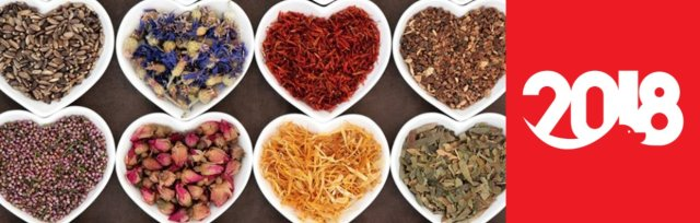 Health & Well-being: How green tea and other ancient Chinese fruit & botanicals can keep us well