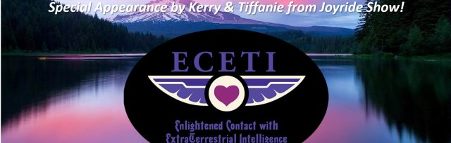 2018 ECETI Experience Multi-Dimensional Star Nation Contact - Houston