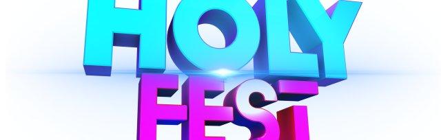 Holy Fest 2018