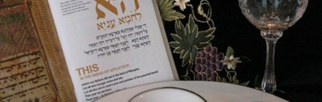 2018 Community Passover Seder
