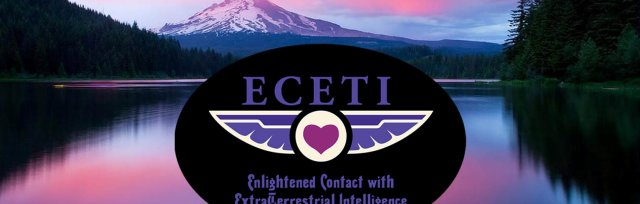 2018 ECETI Experience Multi-Dimensional Star Nation Contact - Palm Desert, CA
