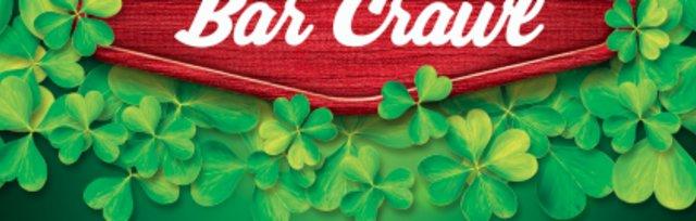 St Patricks Day Philly Bar Crawl