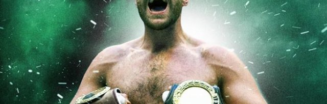 An Exclusive Evening With Tyson Fury