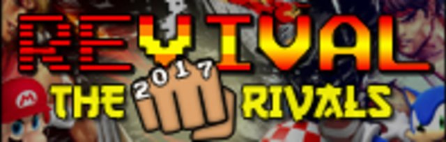 REVIVAL: The Rivals 2017