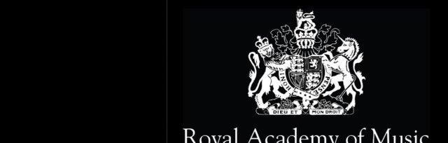 Royal Academy of Music Free Evening Concert: Piano Trio