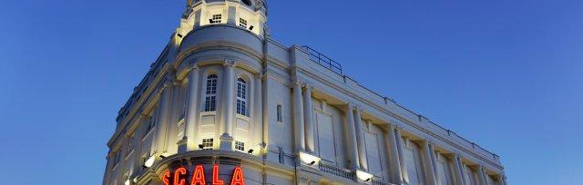 My Vitriol - fanbase show London Scala