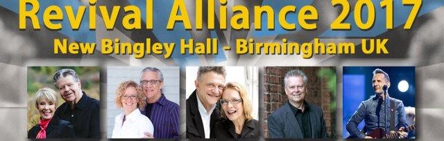 Revival Alliance UK 2017