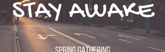 Friends of Jesus Fellowship Spring Gathering
