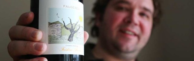 $20 Wines with Winemaker Fredéric Brouca