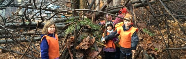 Forest School Taster Session