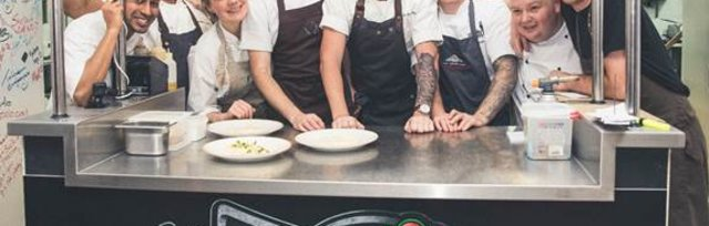 MasterChef Charity Dinner 27th March