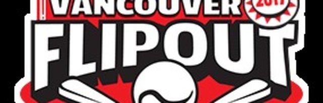 Vancouver FlipOut Pinball Expo 2017