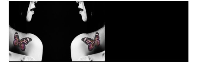 Butterfly in Blue Jeans: Romance Vs Reality
