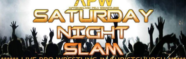 Saturday Night Slam 3